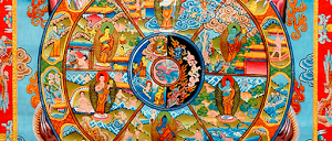 Тибетская Книга Мертвых. Бардо Тодол