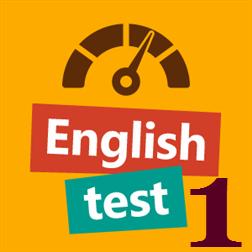 тесты по английскому языку -1