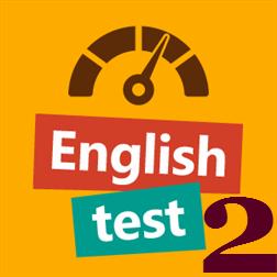 тесты по английскому языку -2