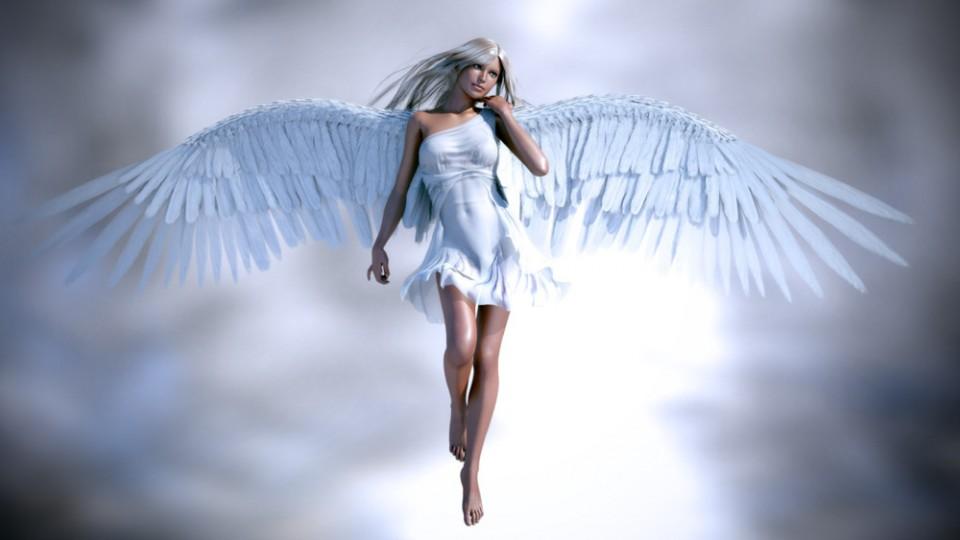 Медиация: Ангел