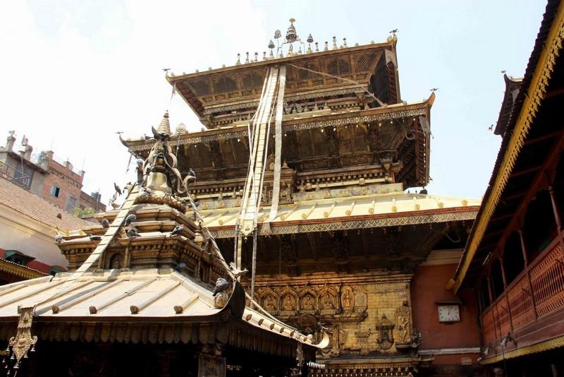 Храм Golden Temple