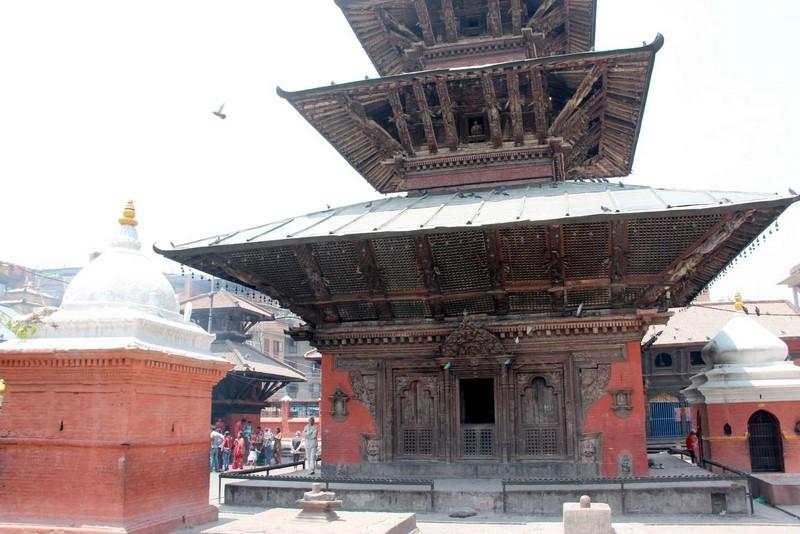 Храм - пагода