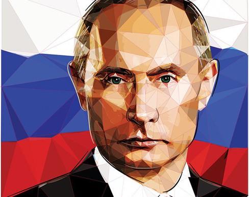 Слова, меняющие мир. Владимир Путин