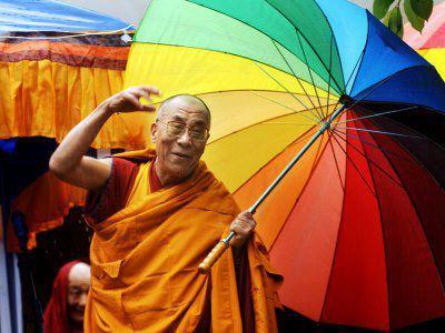 Искусство быть счастливым. Далай Лама