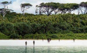 Сентинельцы - забытое племя