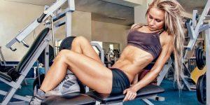Что заставляет мышцы расти
