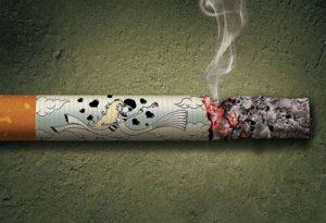 5 Странных причин не курить