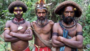 10 самых странных традиций со всего мира