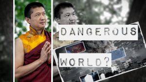 Действительно ли мир сегодня опасен