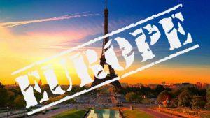 Отзыв о путешествии по Европе
