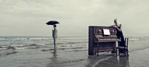Джим Дорнан. Пианино на берегу