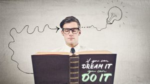 Мотивация к саморазвитию