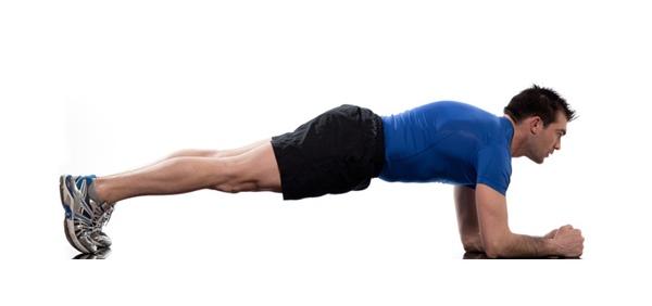 упражнение планка13