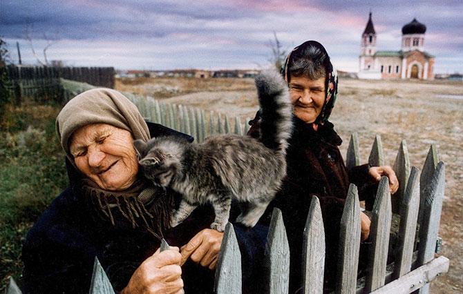 Самые распространенные сожаления стариков на пороге вечности