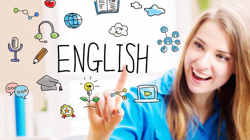 Бесплатный онлайн курс по английскому языку