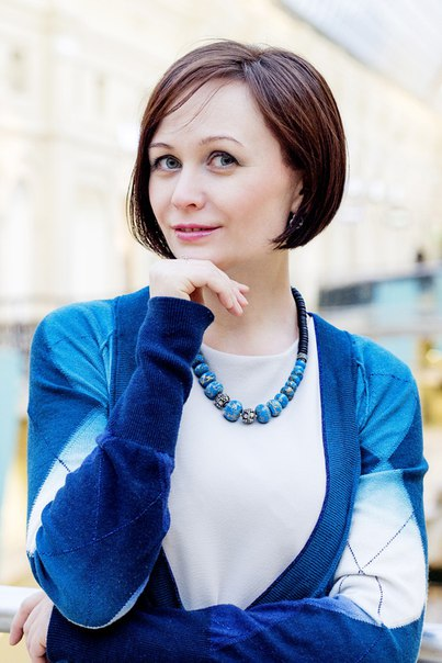 Психолог Юлия Шадрунова