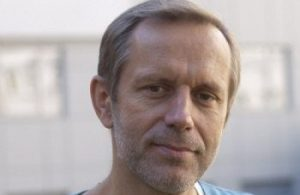 Петерис Клява