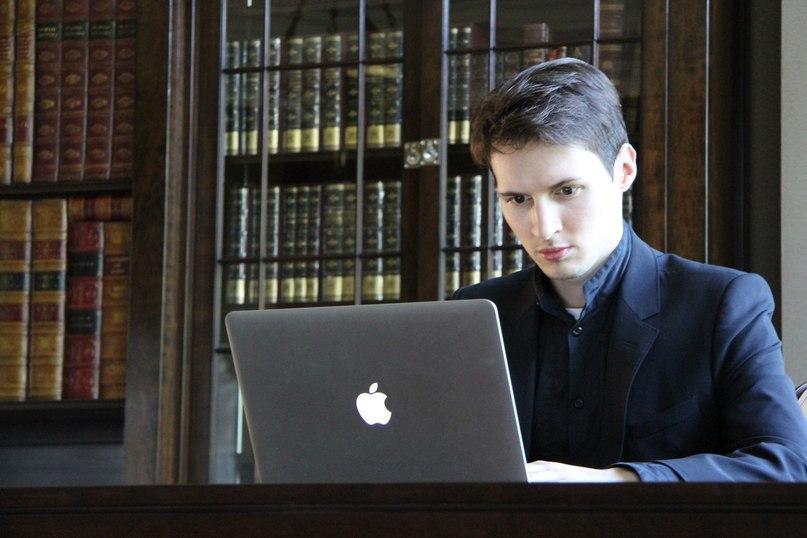 Правила успеха Павла Дурова