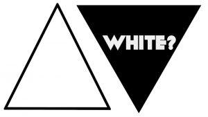 Тест белая и черная пирамидки
