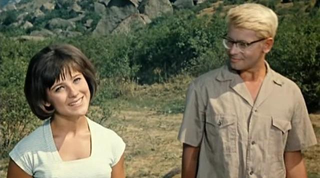 Какие советские фильмы стоит посмотреть