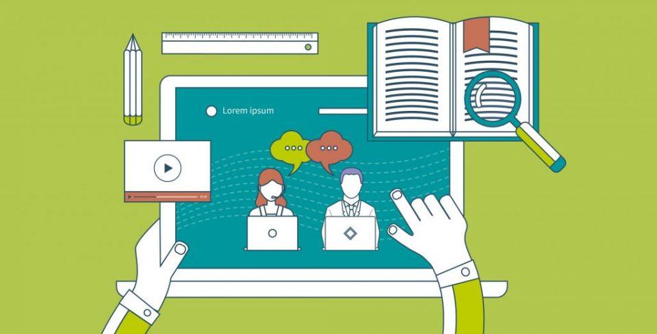 Сайты по саморазвитию и онлайн образованию
