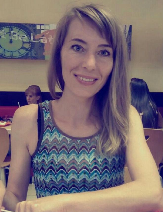Marina Zaykina