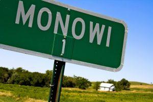 Монови
