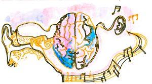 Как игра на музыкальном инструменте воздействует на мозг