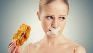 Что случиться, если перестать кушать
