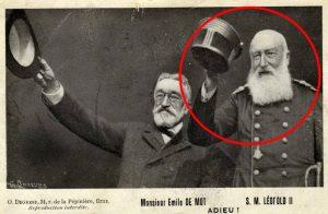 Леопольд II - забытый Гитлер