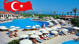 Отзыв об отдыхе в Турции