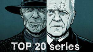 Топ 20 лучших американских сериалов