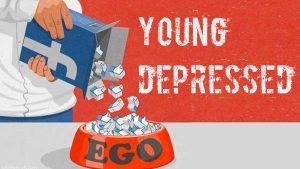 Почему современная молодежь в депрессии