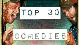ТОП 30 самых ржачных комедий