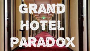 Grand Hotel Paradox
