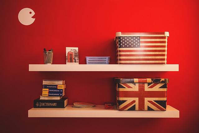 Почему в мире преимущественно изучают английский