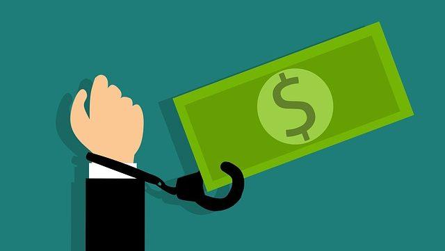 Портят ли деньги человека