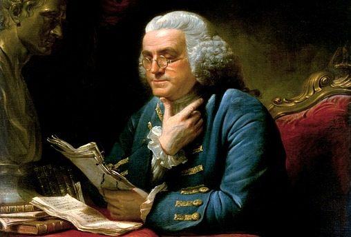 Франклиновский дневник