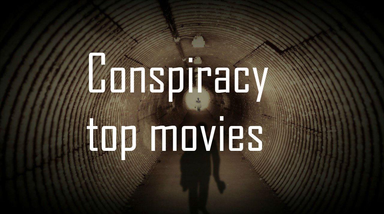 10 Лучших шпионских и конспирологических триллеров