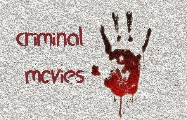 criminal movies