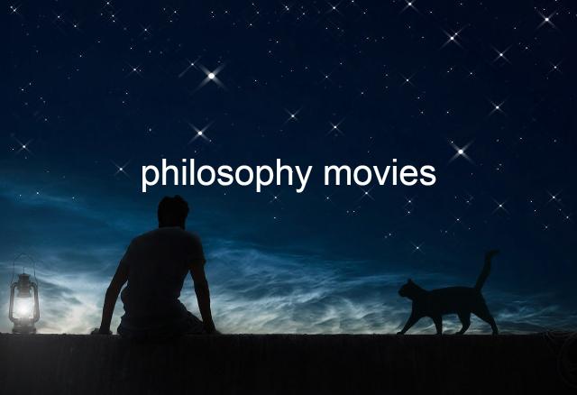10 Философско-психологических фильмов