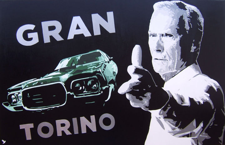 Гран Торино / Gran Torino
