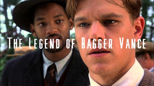 Легенда Багера Ванса / The Legend of Bagger Vance